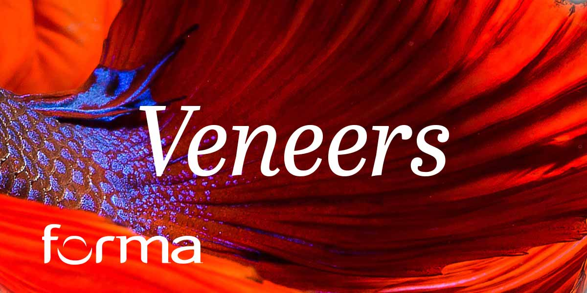What are Veneers?